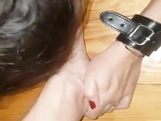 a leashed wife