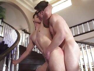 Blake Mitchel and Angel Rivera