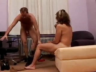 granny still likes sex prt3...BMW