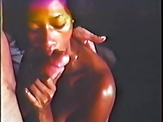 John holmes fucks ebony beauty...