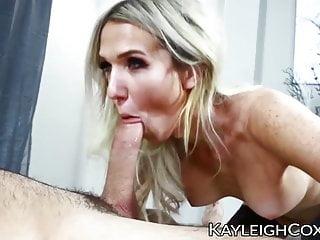 Beautiful ts kayleigh coxx makes it cum...