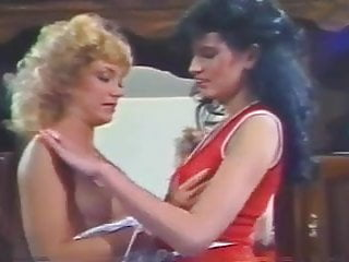 Ginger Lynn, Raven - Teasers(movie)