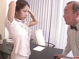 Satomi Suzuki dildo fucked and – More at Japanesemamas.com