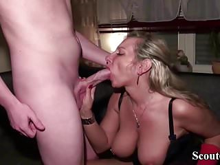 german mother comforts big dick friend of daughter with fuckPorn Videos