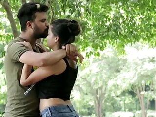 Desi Kissing Prank Video1