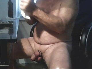 سکس گی Grandpa cums a lot webcam  masturbation  hd videos gay grandpa (gay) cum tribute  big cock  amateur