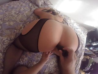 My blonde Swedish girl - Plug and Play