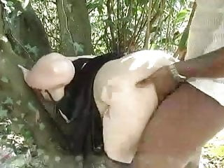 Forest fucking mature anne (cuck)