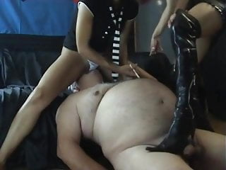 Str8 french uncut slave v1417...