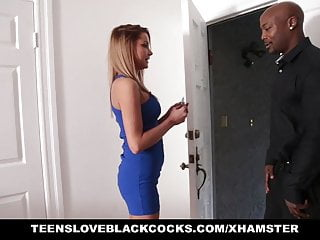 TeensLoveBlackCocks Tanner Mayes scopa Big Black Neighbor
