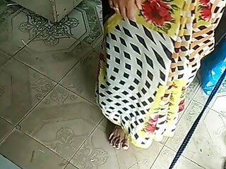 Aunty is waiting for fucking...