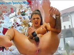 Perfectt33n. squirting twice
