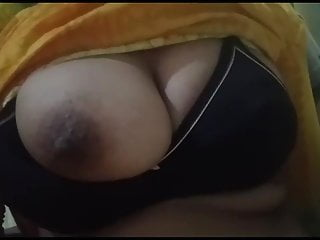 Hard fucking boobs showing pussy...