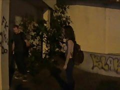 Brother & Step Sister Explore Abandoned Hospital