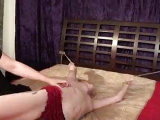 Sexy stella 039 topless gang tickling...
