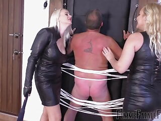 The Whip Wall – Femme Fatale