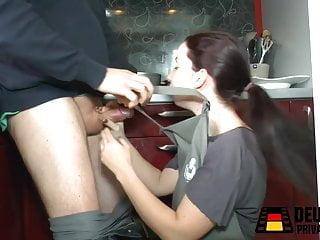Junges Ehepaar gefilmt - Bild 2