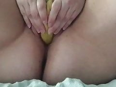 Pumped whore gets hungry