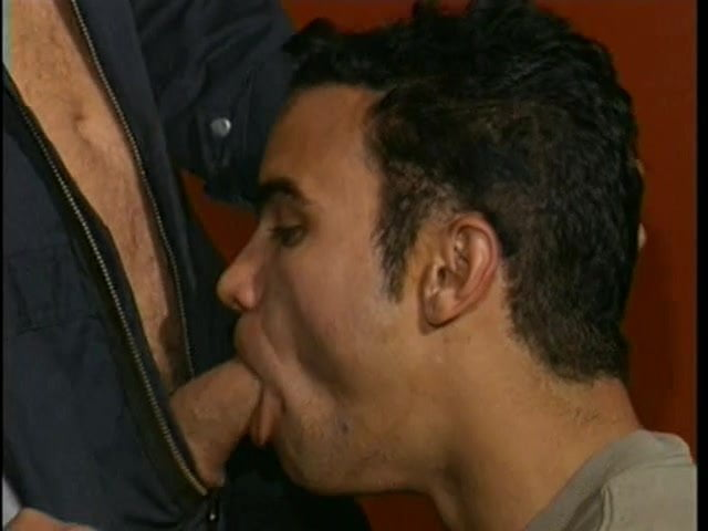 Black Shemale Sucking Dick