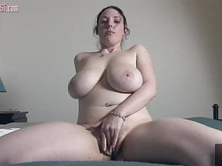 busty curvy australian angie masturbates - intense orgasHD Sex Videos