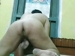SexyRohan3- My Huge and Large Ass Shaking