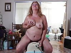 nikki geile omaficke aus miami free full porn