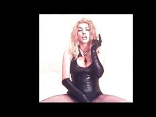 Halloween leszbikus pornó