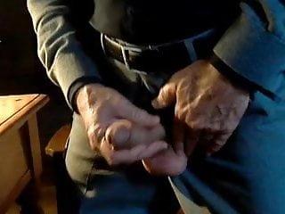 Grandpa Cacciattore70 part 4