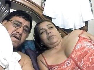 Couple nude...