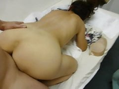 Doggystyle with Chinese milf