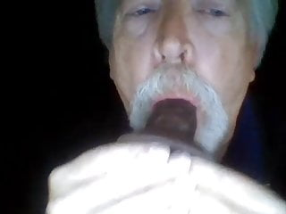 Oral practice compilation mature sucking dildos...