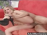 AdultMemberZone - Kylie Reese's Perfect Tits!