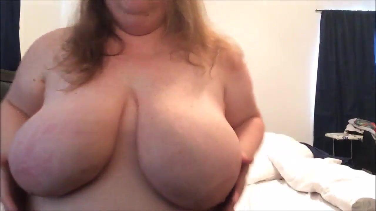 Big natural amatuer tits