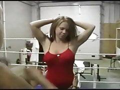 Wrestling Pre-Fight Check 1