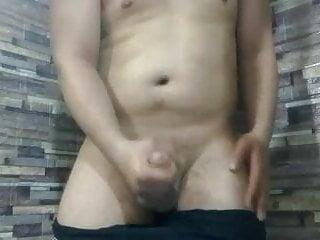 سکس گی A short skinny  masturbation  locker room  latino  handjob  big cock  amateur