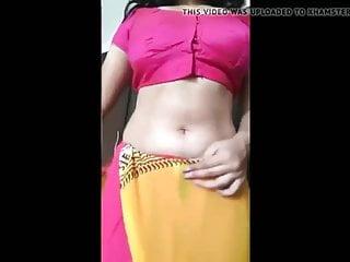 Juicy and curvy bengali boudi is fingering nude...