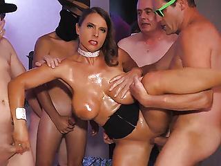 big boob sexy susi rough anal group bangedPorn Videos