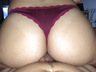 Argentinian pawg round...