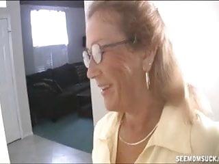 Sucking the...