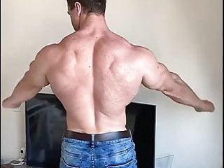 سکس گی Future DILF 100 voyeur  striptease  muscle  hunk  hd videos gay muscle (gay) bear