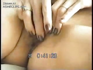 And a Mature Rubbing...