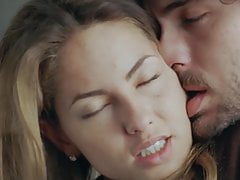 Mexican Babe Barbara Mori Fucks her Brother-in-law