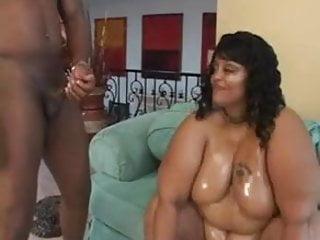 Bigger Farrah Foxx