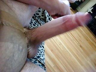 cum hose hole panty in shortcut