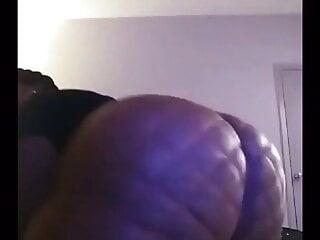 Fat ass thick ebony mature bbw