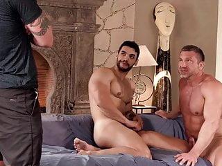 Daddy's Forbidden Lust Sc1