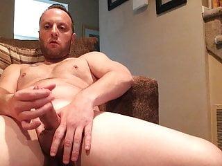 Edging & Huge Orgasm