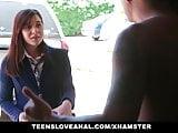 TeensLoveAnal - Religious Teen Gets Sodomized