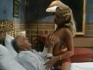 Hardcore Vintage porno: BETTY BLEU