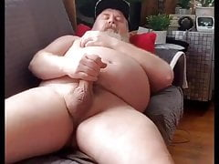 Full version of chubby daddy shot big load